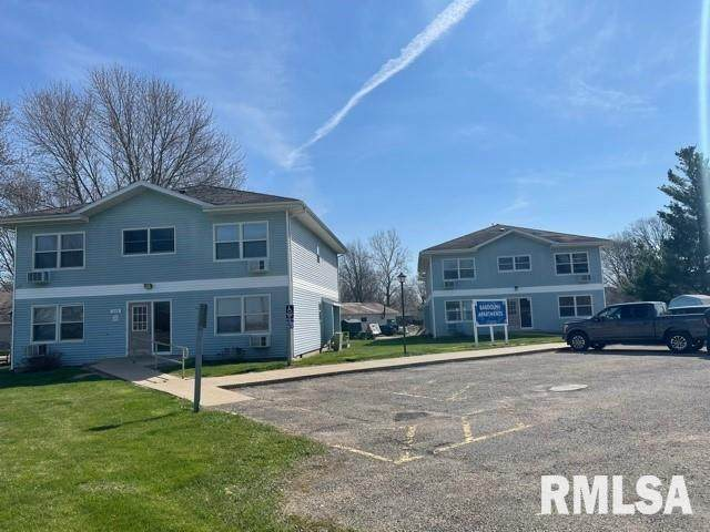 206 W Spruce, BARDOLPH, IL 61416 (#PA1224801) :: Nikki Sailor | RE/MAX River Cities