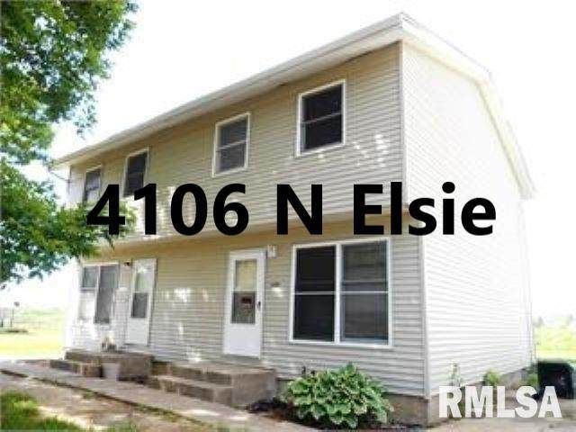4132 N Elsie Avenue, Davenport, IA 53806 (#QC4221486) :: Nikki Sailor | RE/MAX River Cities