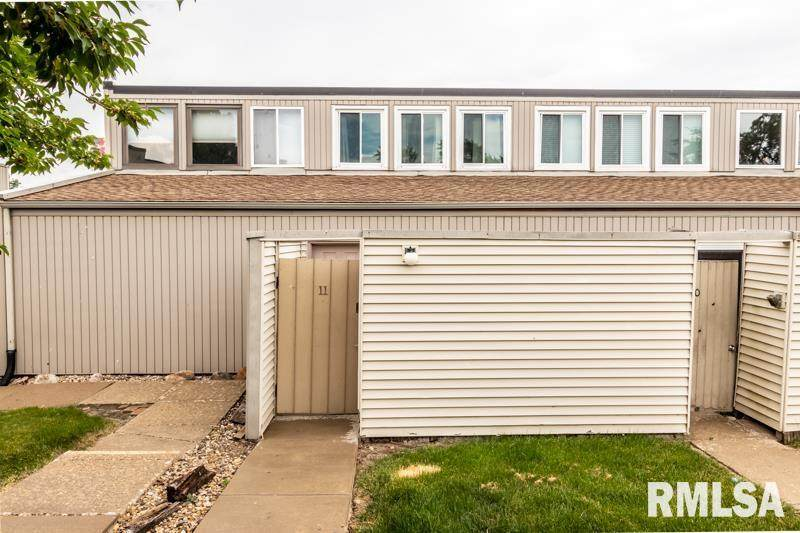 6831 Frostwood Parkway - Photo 1