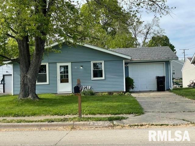 591 Groveland Street, Creve Coeur, IL 61610 (#PA1224945) :: The Bryson Smith Team