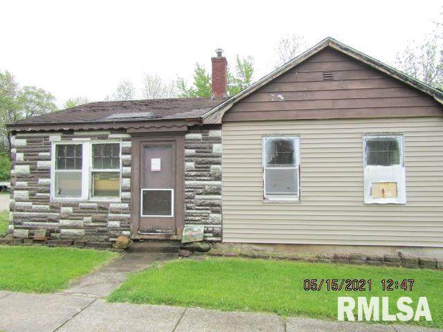 310 W Main Street, Reynolds, IL 61279 (MLS #QC4221848) :: BN Homes Group