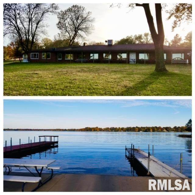 25 Club Area, Springfield, IL 62712 (#CA1007263) :: RE/MAX Professionals