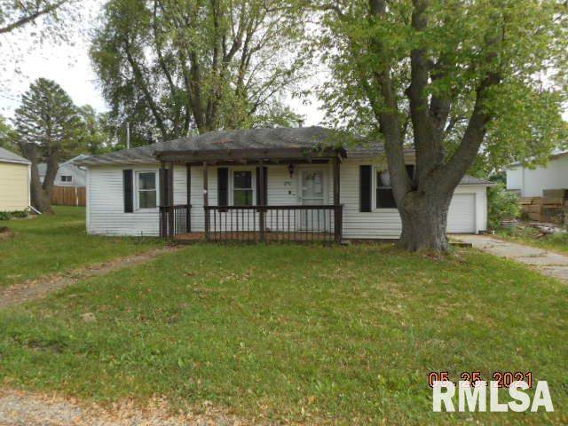 207 W Maple Street, Washburn, IL 61570 (MLS #PA1225273) :: BN Homes Group