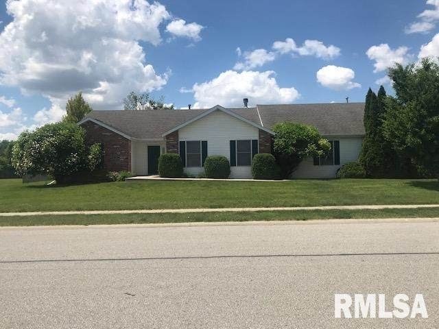 2300 Worster Court, Springfield, IL 62704 (#CA1007606) :: RE/MAX Preferred Choice