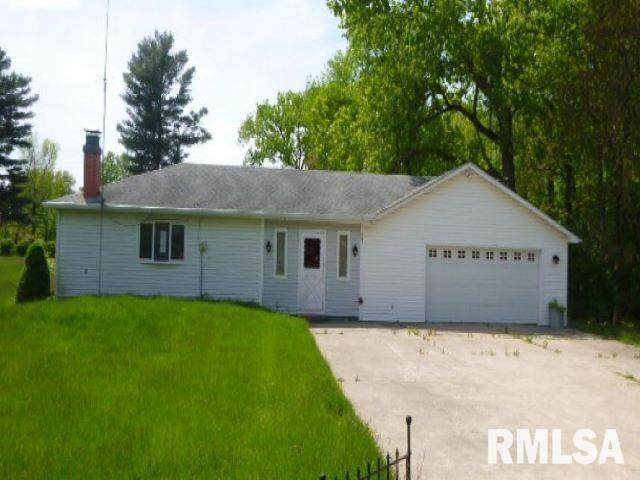 927 W Oakview Drive, Peoria, IL 61615 (MLS #QC4222526) :: BN Homes Group