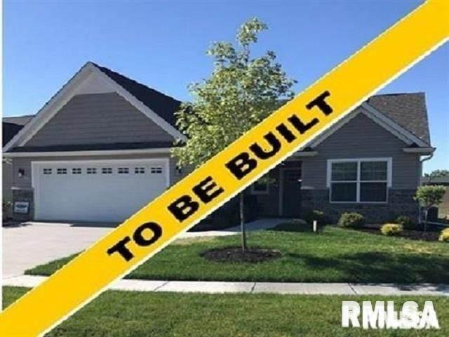 LOT 06 Olde Brandy Lane, Davenport, IA 52807 (#QC4222586) :: Paramount Homes QC