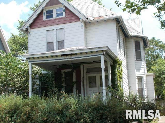 1204 N Flora Avenue, Peoria, IL 61606 (#PA1225866) :: RE/MAX Preferred Choice