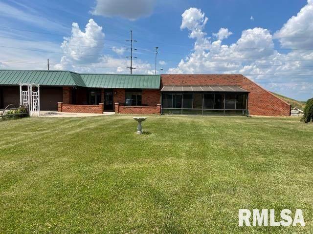 2342 Knox Hwy 11, Williamsfield, IL 61489 (#PA1225886) :: RE/MAX Professionals