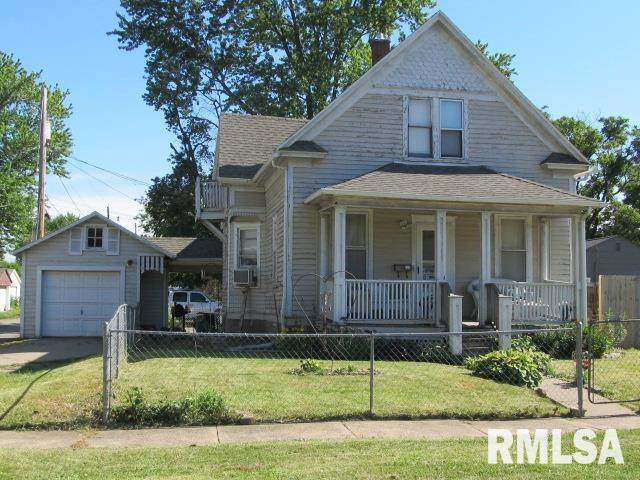 808 12TH Avenue, Rock Island, IL 61201 (MLS #QC4222996) :: BN Homes Group
