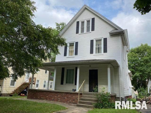 312 S 1ST Avenue, Canton, IL 61520 (#PA1226149) :: RE/MAX Preferred Choice