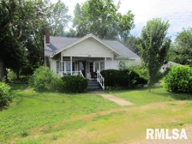 1555 East Street, Beason, IL 62512 (#CA1008084) :: RE/MAX Preferred Choice