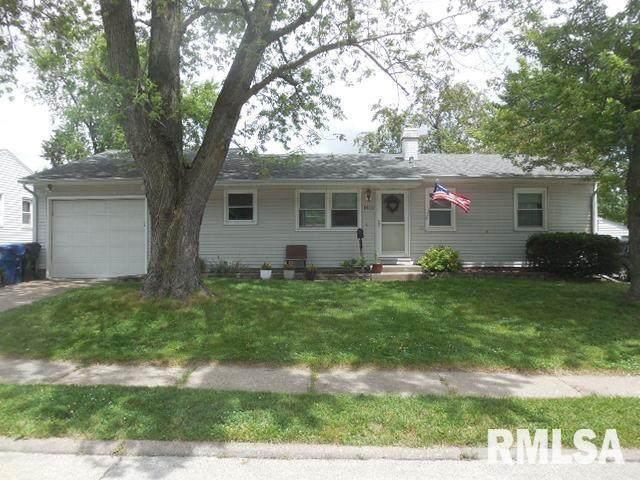 1011 N Thornwood Avenue, Davenport, IA 52804 (#QC4223402) :: RE/MAX Preferred Choice
