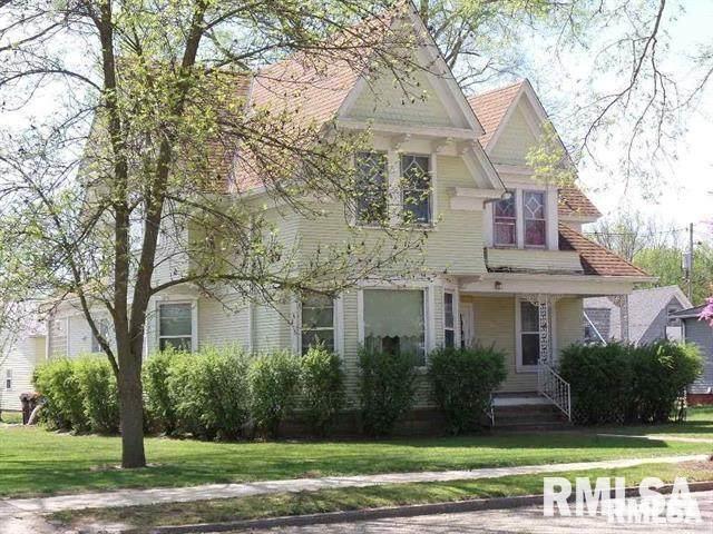 517 Edward Street, Henry, IL 61537 (#PA1226487) :: RE/MAX Professionals