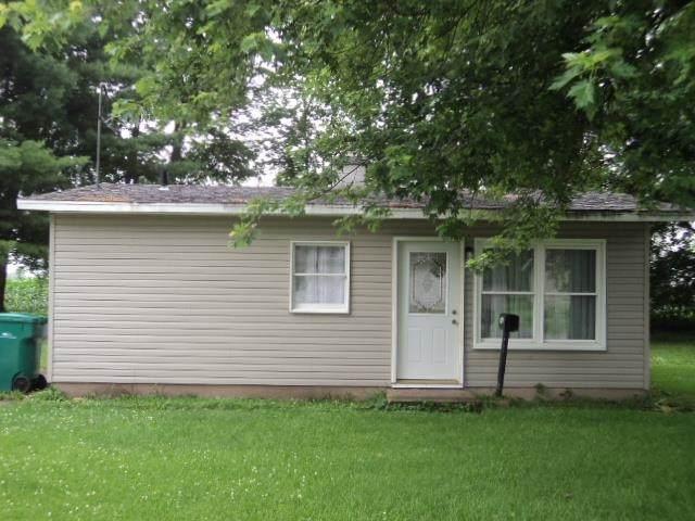 1229 Garden Lane, Galesburg, IL 61401 (#CA1008301) :: Kathy Garst Sales Team