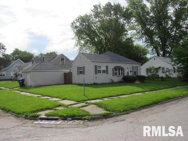 503 S Elsie Avenue, Davenport, IA 52802 (#QC4223845) :: RE/MAX Professionals