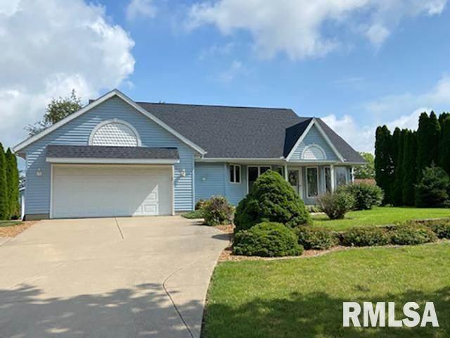 1511 W Blackberry Lane, Peoria, IL 61615 (#PA1226884) :: RE/MAX Professionals