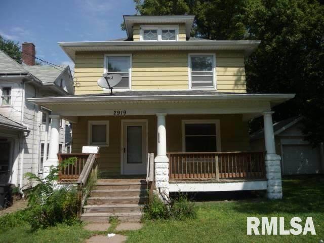2919 7TH Avenue, Rock Island, IL 61201 (#QC4224117) :: Nikki Sailor   RE/MAX River Cities