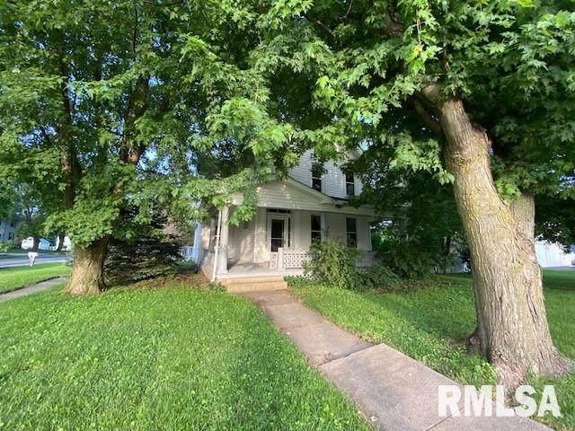 1902 13TH Street, Viola, IL 61486 (#CA1008516) :: RE/MAX Preferred Choice