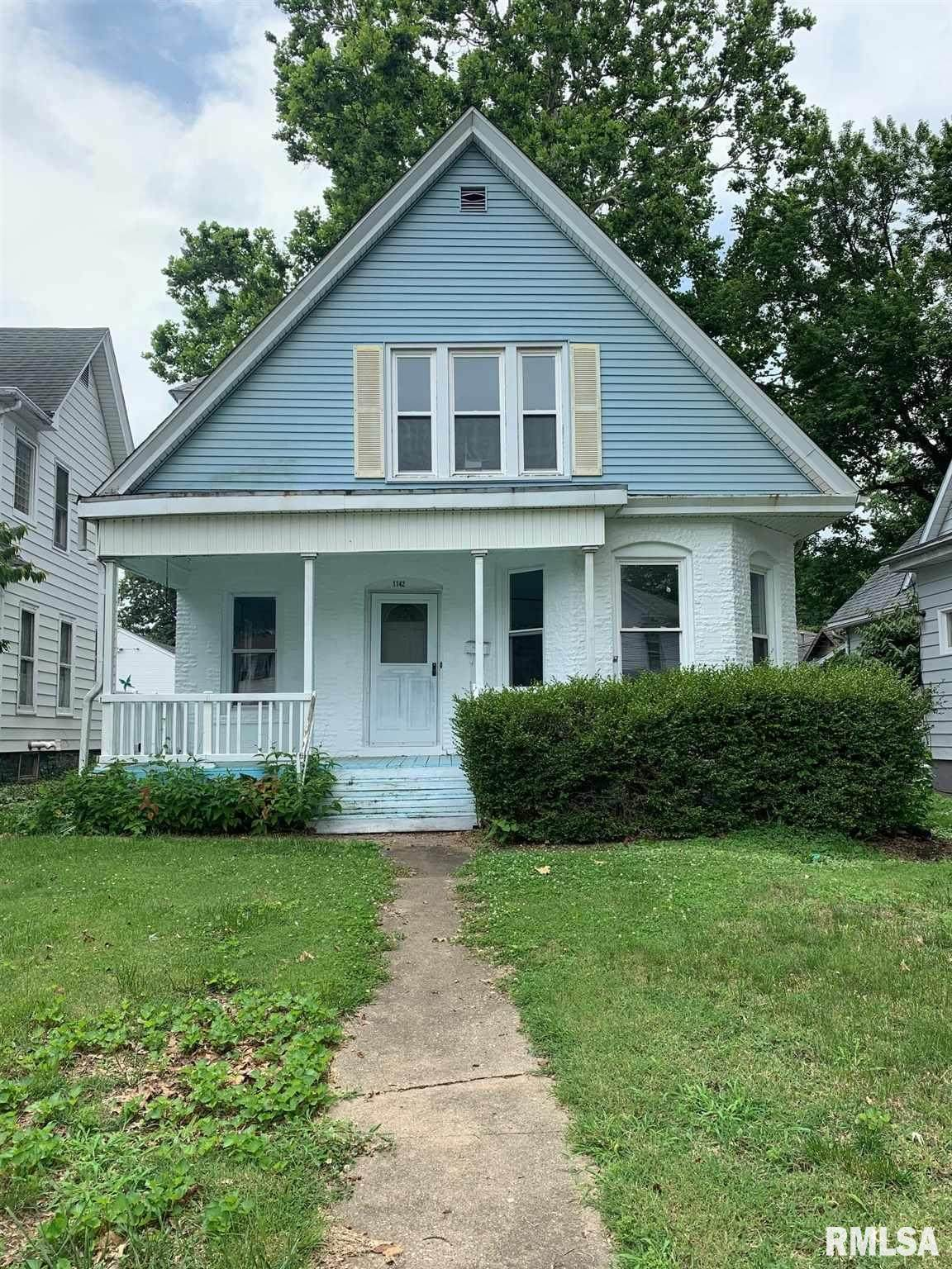 1142 Monroe Street - Photo 1