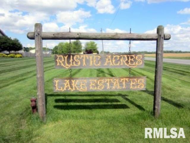 101 Rustic Lake Court, COLONA, IL 61241 (#QC4224308) :: The Bryson Smith Team