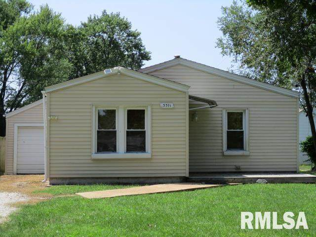 3311 N Leroy Avenue, Peoria, IL 61604 (#PA1227254) :: Killebrew - Real Estate Group