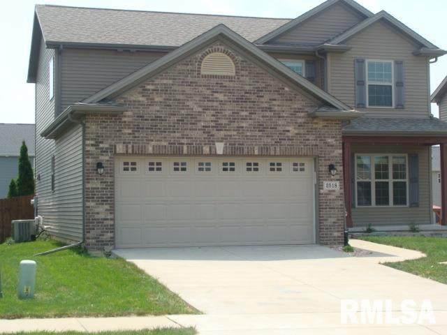 2518 W Sesame Street, Dunlap, IL 61525 (#PA1227284) :: RE/MAX Professionals