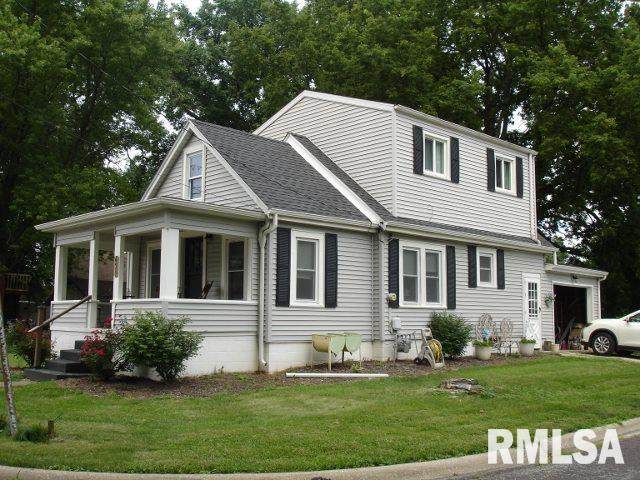 431 Doering Avenue, East Peoria, IL 61611 (#PA1227305) :: RE/MAX Professionals