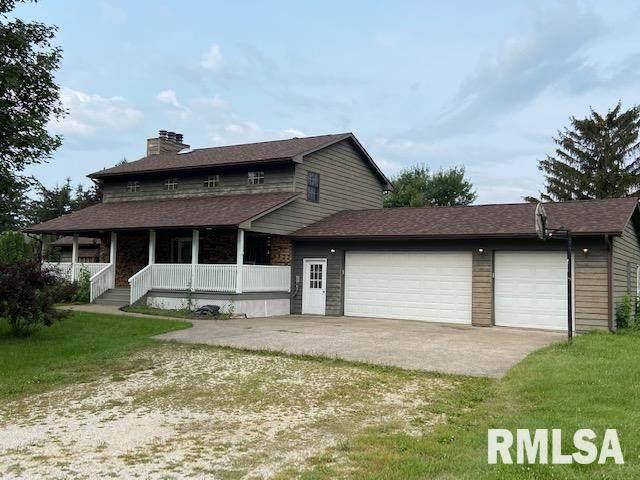 1024 265TH Street North, Hillsdale, IL 61257 (#QC4224615) :: Paramount Homes QC
