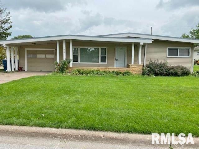 2850 7 1/2 Street, East Moline, IL 61244 (#QC4224627) :: Paramount Homes QC
