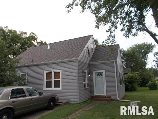 3135 W Latrobe Street, Peoria, IL 61605 (#PA1227522) :: Paramount Homes QC