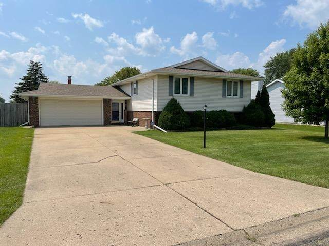 307 N Tanager Drive, Peoria, IL 61604 (#PA1227658) :: Killebrew - Real Estate Group