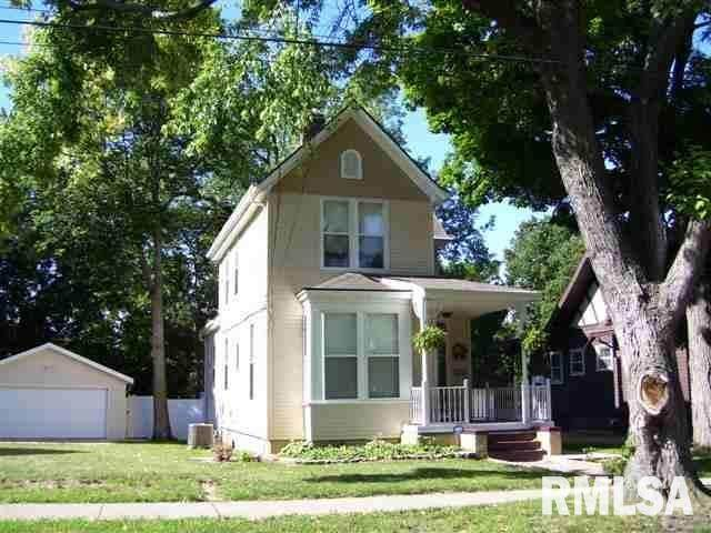 414 W Armstrong Avenue, Peoria, IL 61604 (#PA1227761) :: Paramount Homes QC