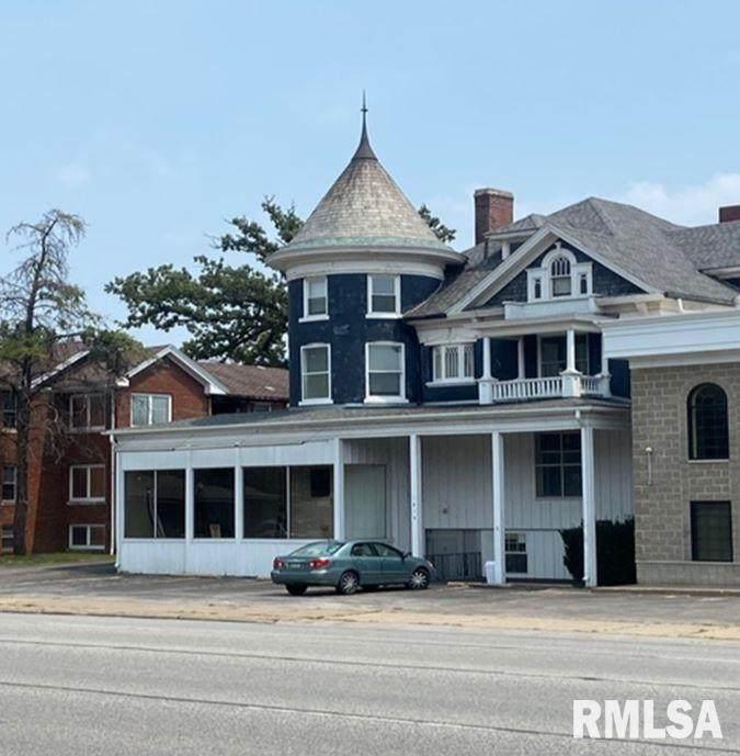 1415 Brady Street - Photo 1