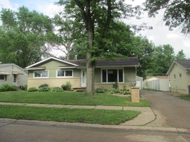 3602 37TH Street, Moline, IL 61265 (#QC4225608) :: Killebrew - Real Estate Group