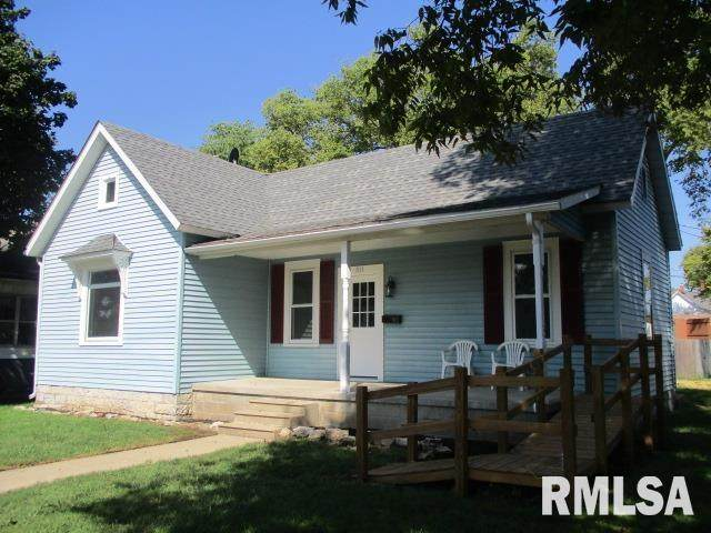 811 2ND Street, Henry, IL 61537 (#PA1228379) :: RE/MAX Preferred Choice