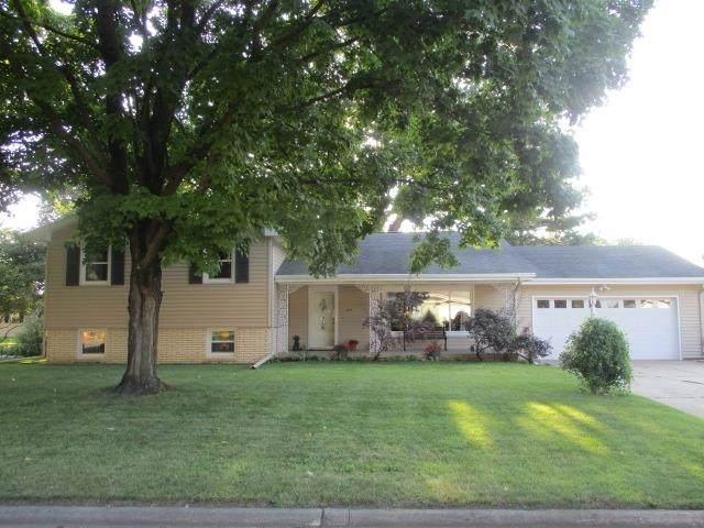1106 Impala Drive, Henry, IL 61537 (#PA1228396) :: RE/MAX Preferred Choice