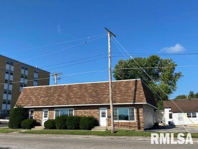 213 N 5TH Street, Petersburg, IL 62675 (#CA1009637) :: RE/MAX Professionals