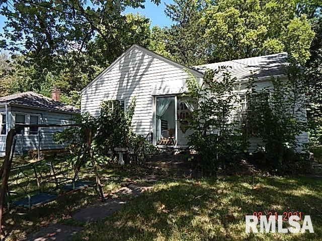 503 Waverly Road, Davenport, IA 52804 (#QC4226448) :: Paramount Homes QC