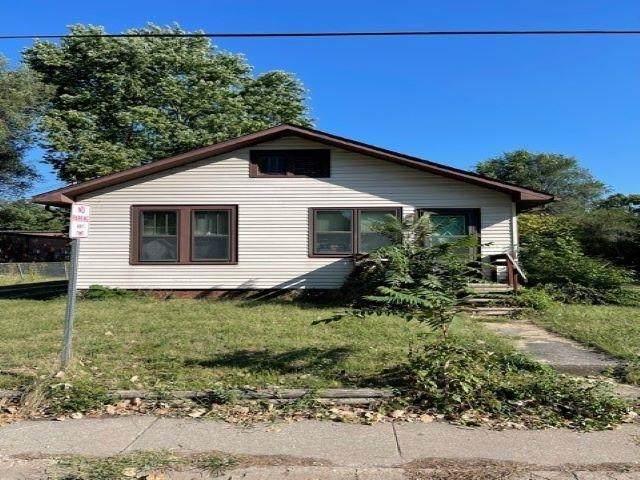 418 W Piper Street, Macomb, IL 61455 (#PA1228817) :: Killebrew - Real Estate Group