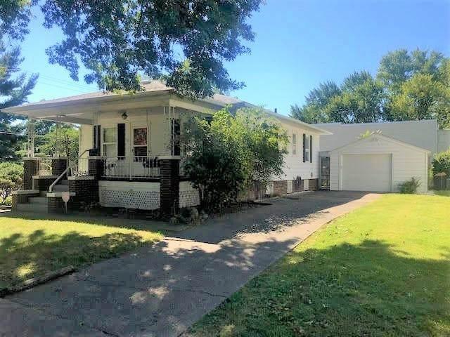721 S Park Avenue, Springfield, IL 62704 (#CA1009941) :: Killebrew - Real Estate Group