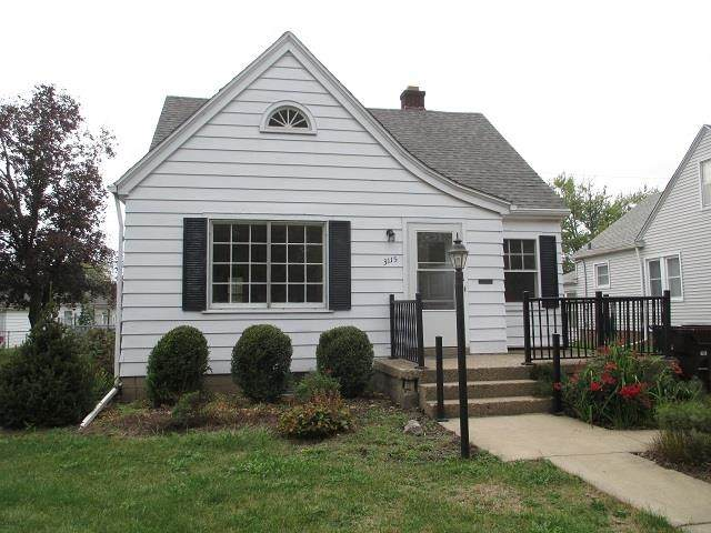 3115 N Emery Avenue, Peoria, IL 61604 (#PA1229484) :: Killebrew - Real Estate Group