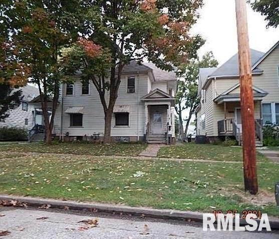 Street, Davenport, IA 52802 (#QC4227326) :: RE/MAX Preferred Choice