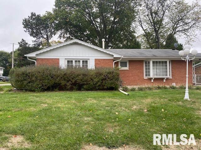 3405 21ST Street, Rock Island, IL 61201 (#QC4227662) :: Paramount Homes QC