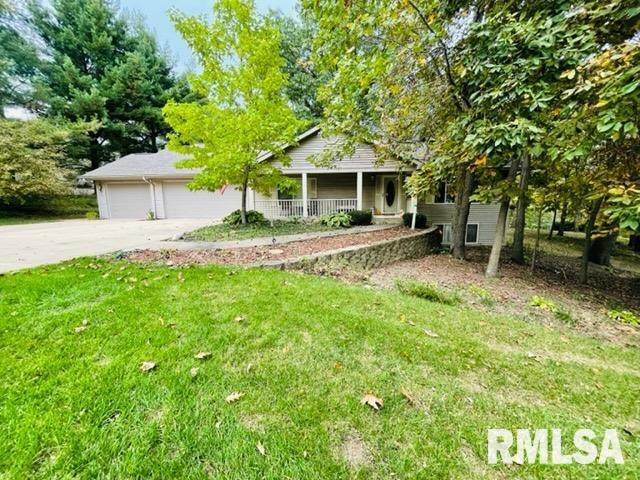 1400 Stacy Lane, Macomb, IL 61455 (#PA1229832) :: RE/MAX Professionals