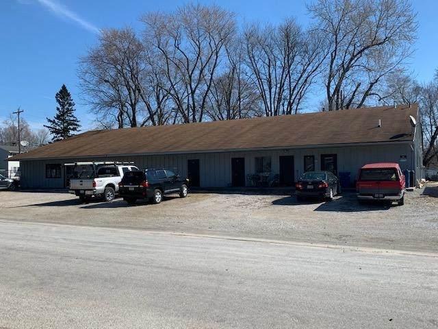 111 Oak Street, Buffalo, IA 52728 (#QC4227743) :: RE/MAX Professionals