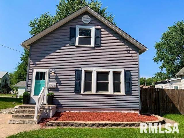 1723 19TH Avenue, Rock Island, IL 61201 (#QC4227767) :: RE/MAX Professionals