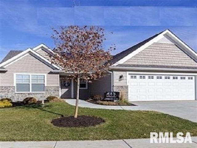 122 Muhs Circle, Eldridge, IA 52748 (#QC4202285) :: Paramount Homes QC