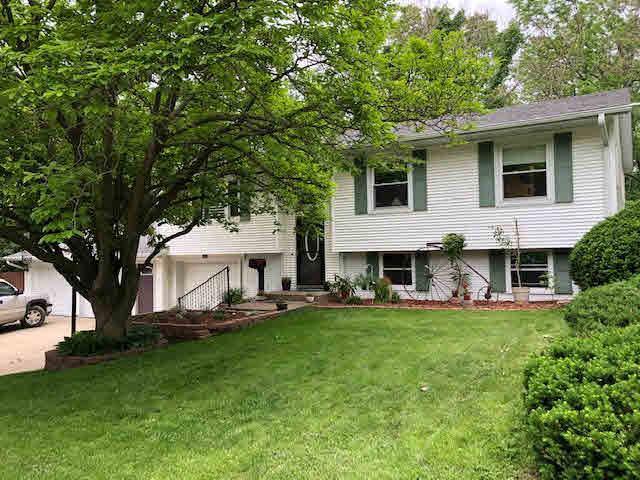 2517 34TH Street, Moline, IL 61265 (#QC4203785) :: Killebrew - Real Estate Group