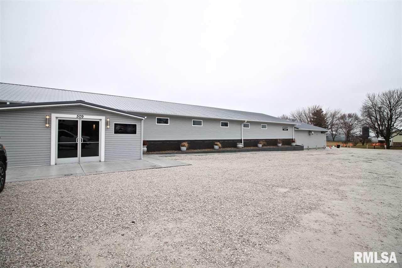 509 School - Photo 1