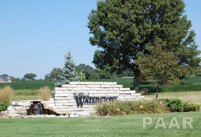 6209 W Creekside Drive, Edwards, IL 61528 (#1147966) :: Adam Merrick Real Estate